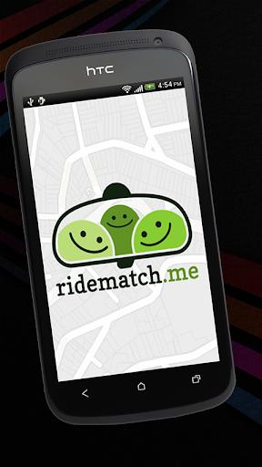 Ridematch.me