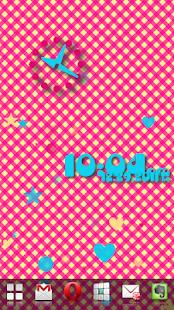 [Free]PolkaDotsFlow ! LiveWall - screenshot thumbnail