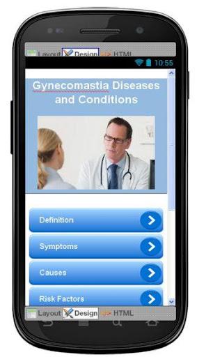 Gynecomastia Information
