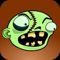 Necro Brainz: Zombie Slots icon