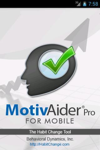 MotivAider® For Mobile PRO