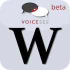 Wiki Pal (voice browser) icon