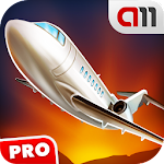 Flight Simulator 3D PRO v6.5.1.5
