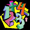 لعبة ذاكرة الارقام logo