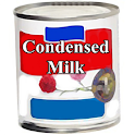 Condensed Milk Audio Recipes logo