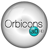 Icon Pack HD OrbiconS