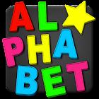 ABC Magnetic Alphabet for Kids icon