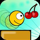 Cherry BouncyBall icon