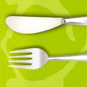 Recipe Khazana logo