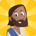 Bible App for Kids icon