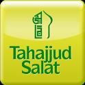 Tahajjud Salat icon