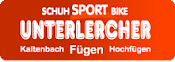 Sporthaus & Outlet Center Unterlercher