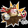 Hamster: Attack! APK for Bluestacks
