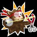 Hamster: Attack! logo