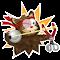 Hamster: Attack! 1.2.2 Apk