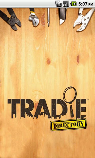 Tradie Directory