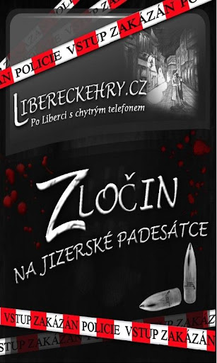 【免費旅遊App】Zločin na Jizerské 50-APP點子
