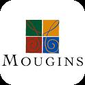 Mougins icon