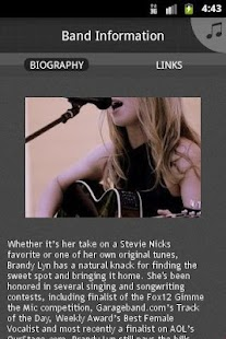 Brandy Lyn - screenshot thumbnail