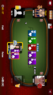 Poker KinG Online-Texas Holdem- screenshot thumbnail