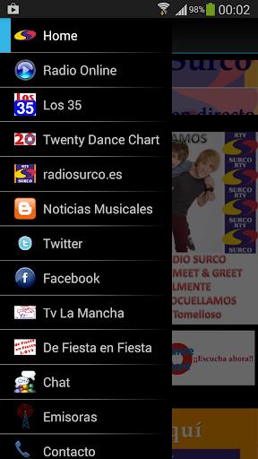 Radio Surco