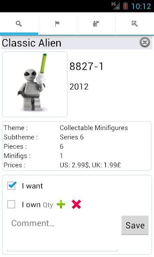 Directory of mobile apps   Brickset: LEGO set guide and database