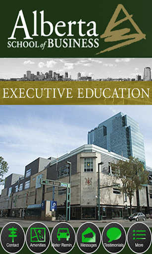 Executive Education UAlberta