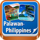 Palawan Offline Travel Guide icon