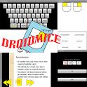 DroidMice logo