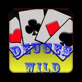 TouchPlay Deuces Wild Poker