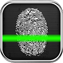 Lie Detector mobile app icon