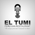El Tumi Peruvian logo