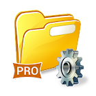 CM FILE MANAGER Pro icon