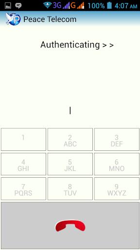 【免費通訊App】peacetelecom-APP點子