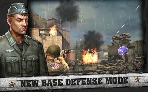 FRONTLINE COMMANDO: D-DAY Screenshot 29