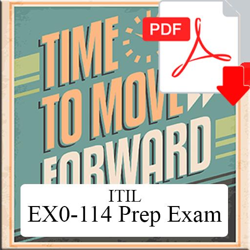 EXIN EX0-114 Prep Exam LOGO-APP點子