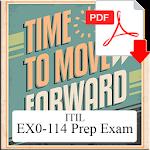 EXIN EX0-114 Prep Exam