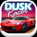 Dusk Racer: Super Car Racing icon