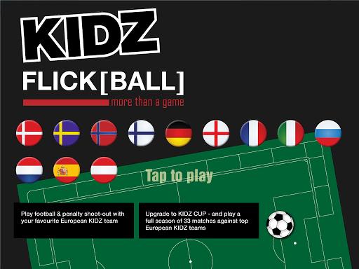 KIDZ FLICK[BALL]