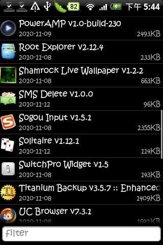 Root App Delete (uninstaller) v6.8.13 apk