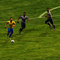 my team world soccer games cup icon