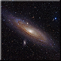 Mobile Astro Observing Log icon