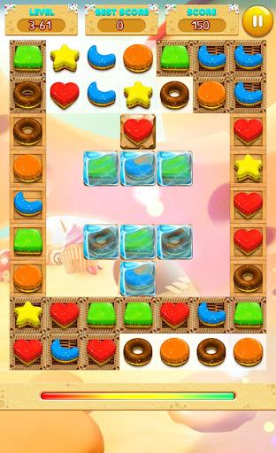Cookie Legend 1.1 screenshots 12