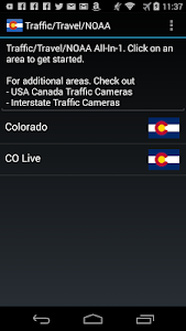 Colorado Traffic Cameras Pro screenshot 16
