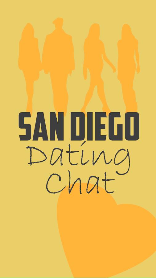 Online dating san diego