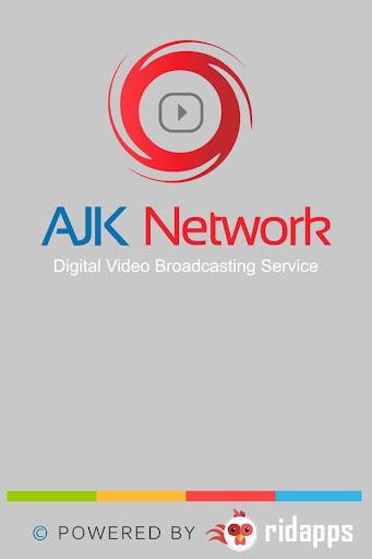 AJK Pocket TV