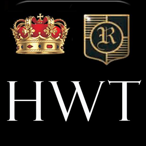 Royal Crown Cars High Wycombe 交通運輸 App LOGO-APP試玩