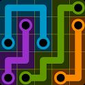Circle Pie -  Free Flow Game icon