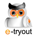 e-Tryout icon
