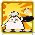 Stacked Pancakes icon